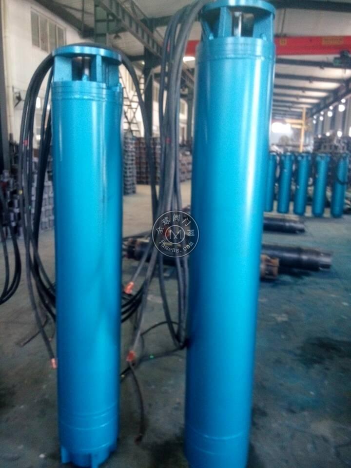 熱水深井泵,耐高溫熱水深井泵選型
