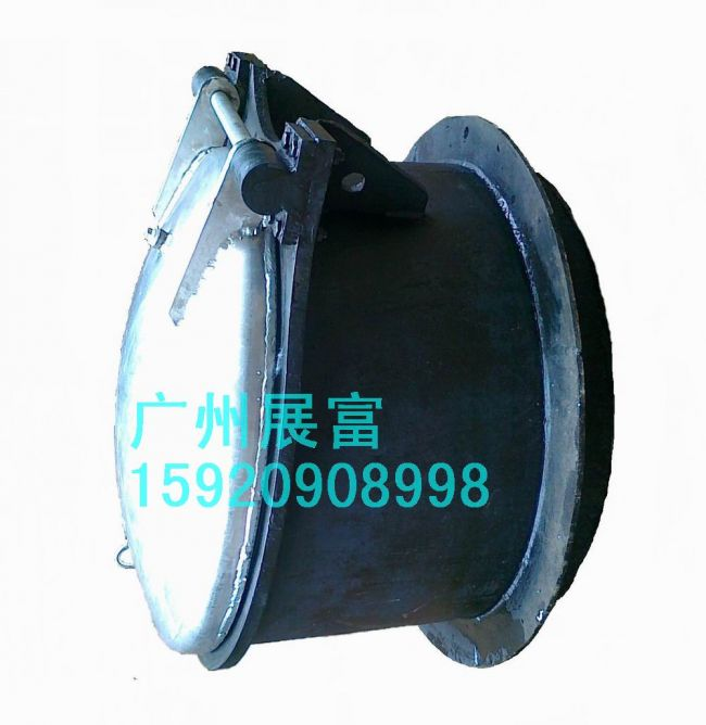 HFH44X-6不銹鋼拍門