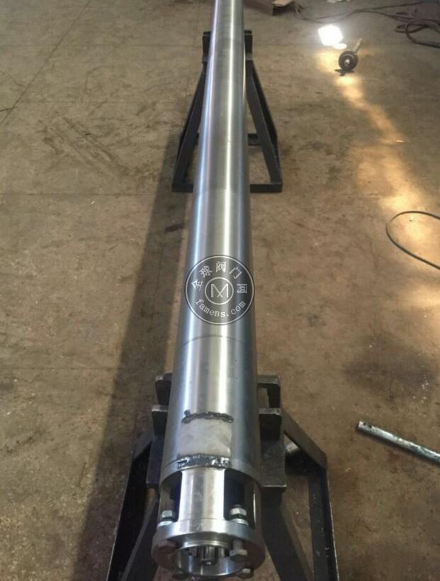 热水深井泵,大流量200立方扬程400米600米800米深井泵