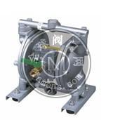 YAMADA气动隔膜泵