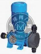 米頓羅計量泵 MiltonRoy計量泵美國