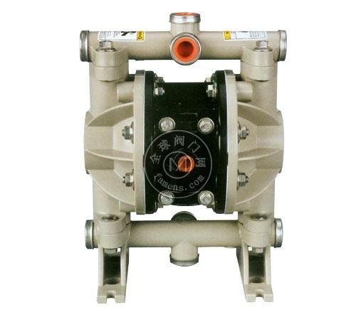 ARO隔膜泵 進口氣動隔膜泵
