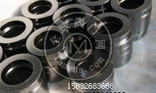 膨胀石墨填料环 柔性石墨密封环使用温度应力