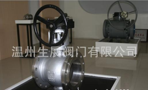 优质PQ340H 不锈钢半球阀 生产厂家 高性价比