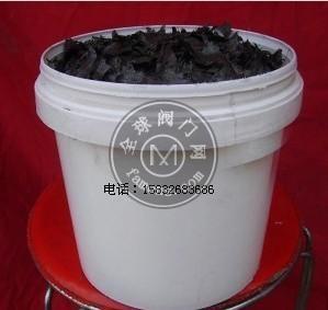 耐高温水泵专用软填料 水泵填料软泥状密封盘根,优等质量