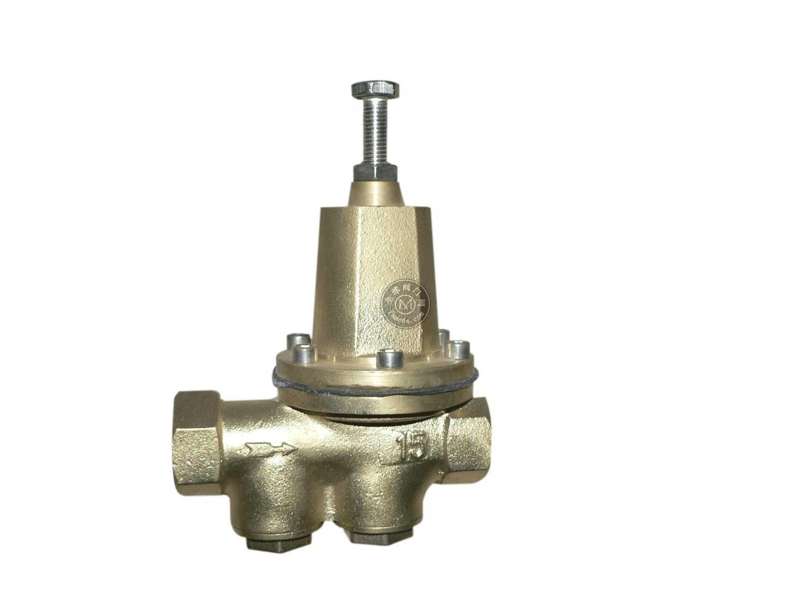 Y11X型(200P)直接作用薄膜式減壓閥