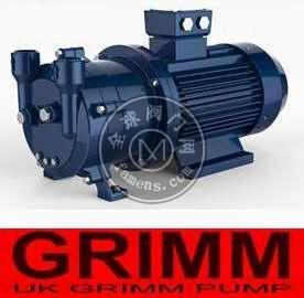 进口水环式真空泵(欧美进口十大品牌)
