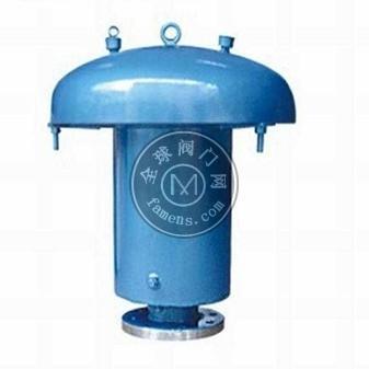 GYA型液位安全阀