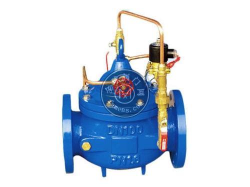 水泵控制阀哪家有?河北 康信700X水泵控制阀