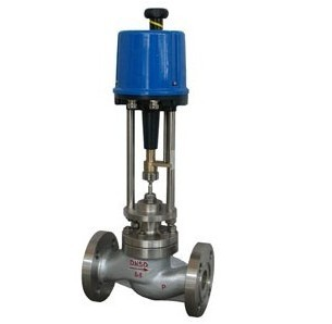 ZDSP(M)型电子式 电动单座(套筒)调节阀