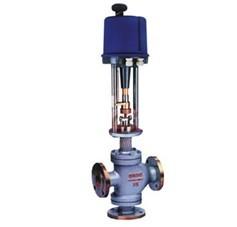 ZDSF(H),ZRSF(H)型直行程分流、合流电动调节阀