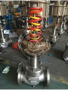 V230壓力調節閥