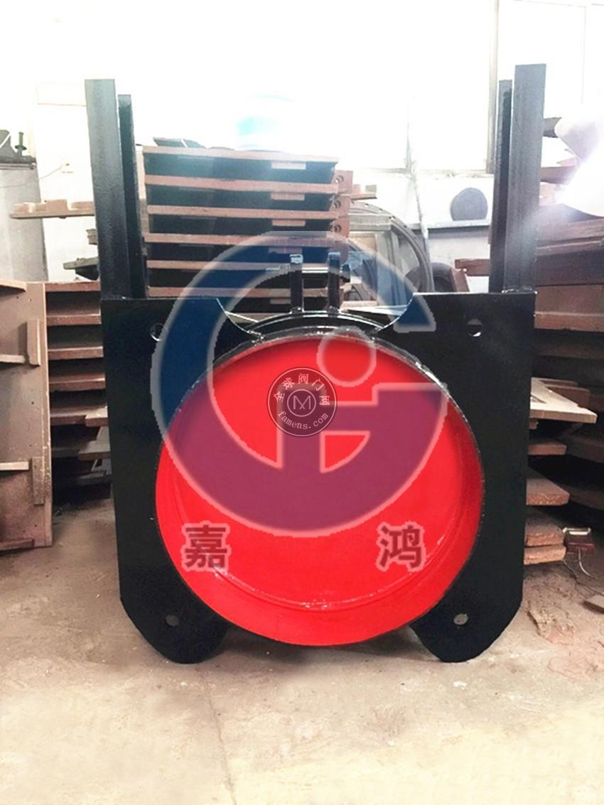 铸钢焊接闸门