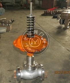 浙江智科新品V230自力式壓力調節閥