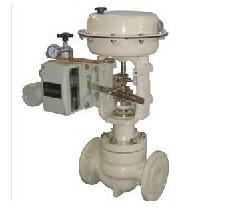 HTS型 氣動籠式調節閥
