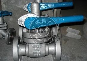 广州排污球阀 核心研发 专业铸造排污球阀 质量保证