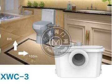 昱环YHXWC-3型污水提升器