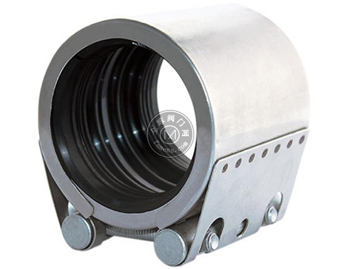 管道连接器  不锈钢