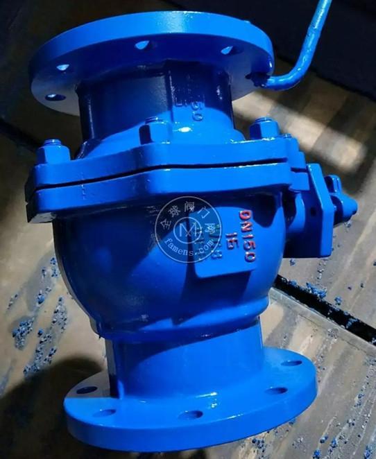 智科Q41F-16C天然气球阀 燃气专用球阀 防火防静电球阀