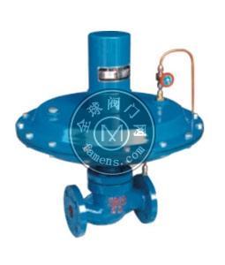 自力式微压调节阀 ZZVP-16B自力式微压调节阀产品特点