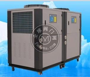 風冷式冷水機,冷水機組,工業冷水機