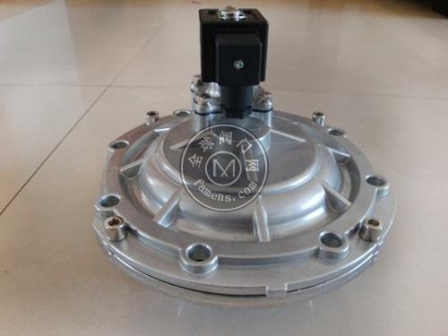 淹没式电磁脉冲阀工作原理:DMF-Y淹没式电磁脉冲阀的价格?泊头市源科厂家直销淹没式电磁脉冲阀价格低质量