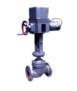 ZAZP电动单座调节阀 电动调节阀 电动直通单座调节阀允许压差