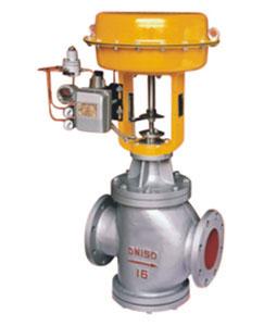 ZMAP气动薄膜调节阀 气动单座调节阀 气动直通单座调节阀