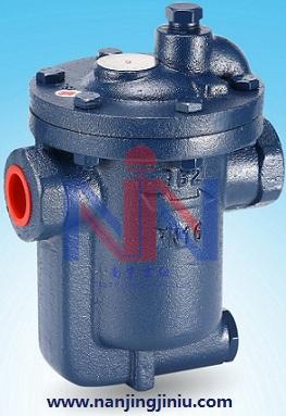 DSC980/981/982/983/984/985蒸汽疏水阀
