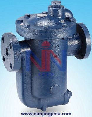 DSC991/992/993/994/995/996铸铁倒桶式蒸汽疏水阀
