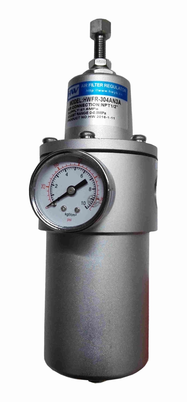 低温型空气过滤减压阀
