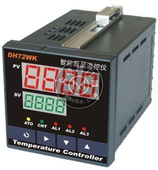 东昊力伟DH72WK智能数显温控仪