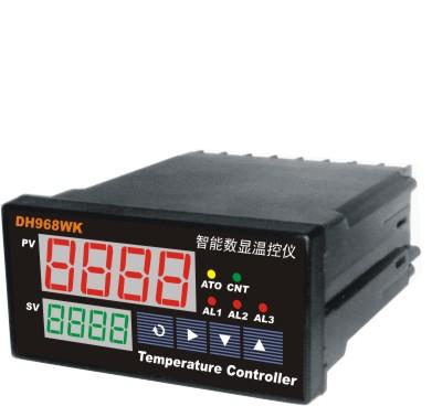 东昊力伟DH968WK智能数显温控仪