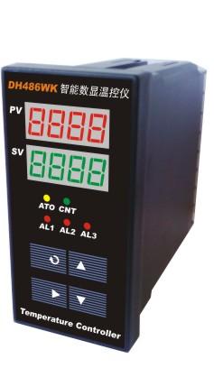 东昊力伟DH486WK智能数显温控仪