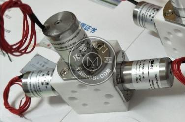 微型三通组合电磁阀