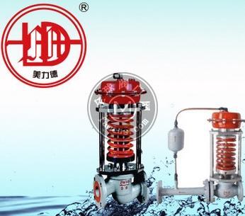 ZZY型上海自力式壓力調節閥