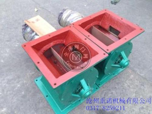 沧州重诺机械星型卸灰阀厂家/电动卸灰阀型号