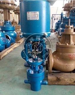 智科鍋爐給水調節閥 鍋爐給水調節閥(調節閥選型)  蒸汽鍋爐給水調節