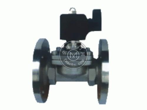 ZS系列零壓啟動電磁閥