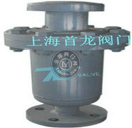 ZKT45Fg矿用排气阀