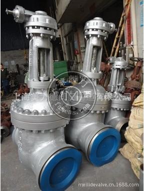 供應手動閘閥Z41-25P 高溫閘閥高壓閥門廠家