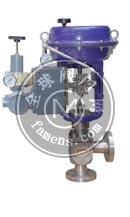 HPS高壓單座調節閥 CV3000高壓調節閥 調節閥口徑