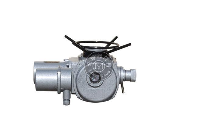 阀门电动装置dzw10
