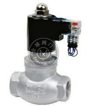 ZQDF系列蒸汽(真空)電磁閥