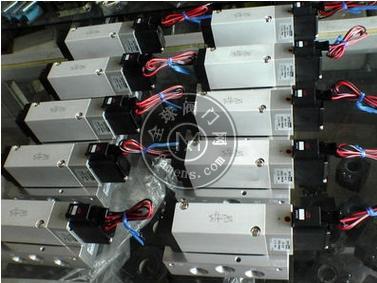 TAIYO电磁阀 RB54CN2HC 日本太阳铁工电磁阀