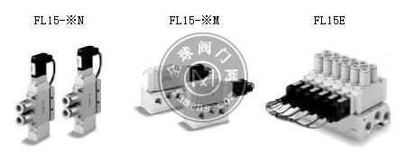 TAIYO太阳铁工小型电磁阀 FL13