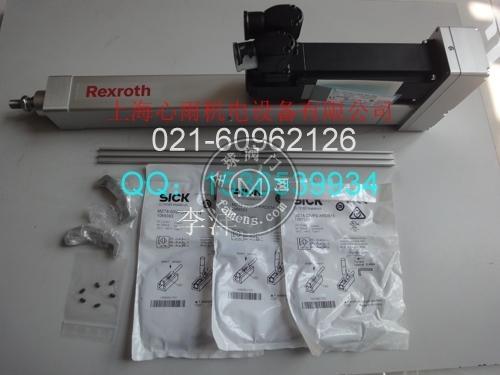德国力士乐电缸R040529437