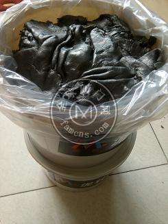 白色泥状填料,黑色泥状填料规格介绍