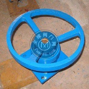 手輪式螺桿啟閉機 手動式螺桿啟閉機 手輪啟閉機