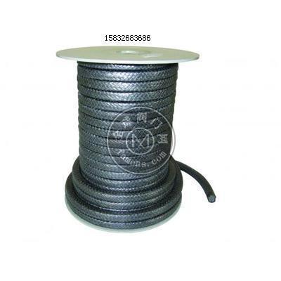 高碳纖維盤根,高溫高壓耐磨損高碳纖維盤根